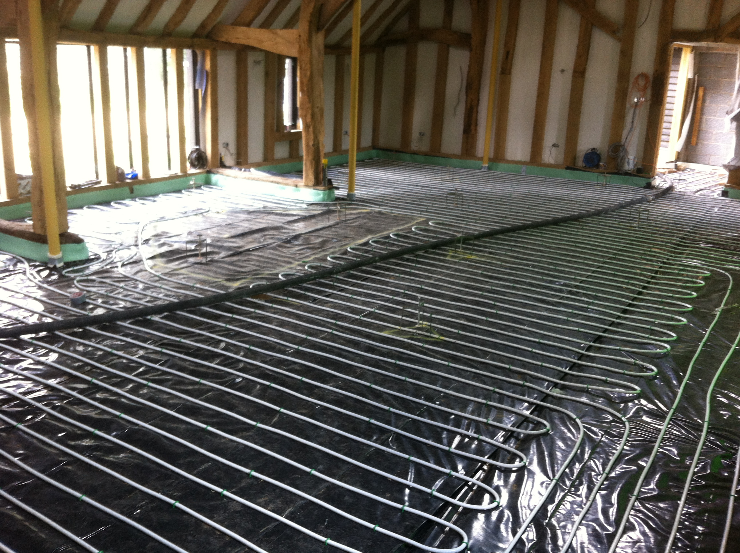 Floor Screeding Norfolk