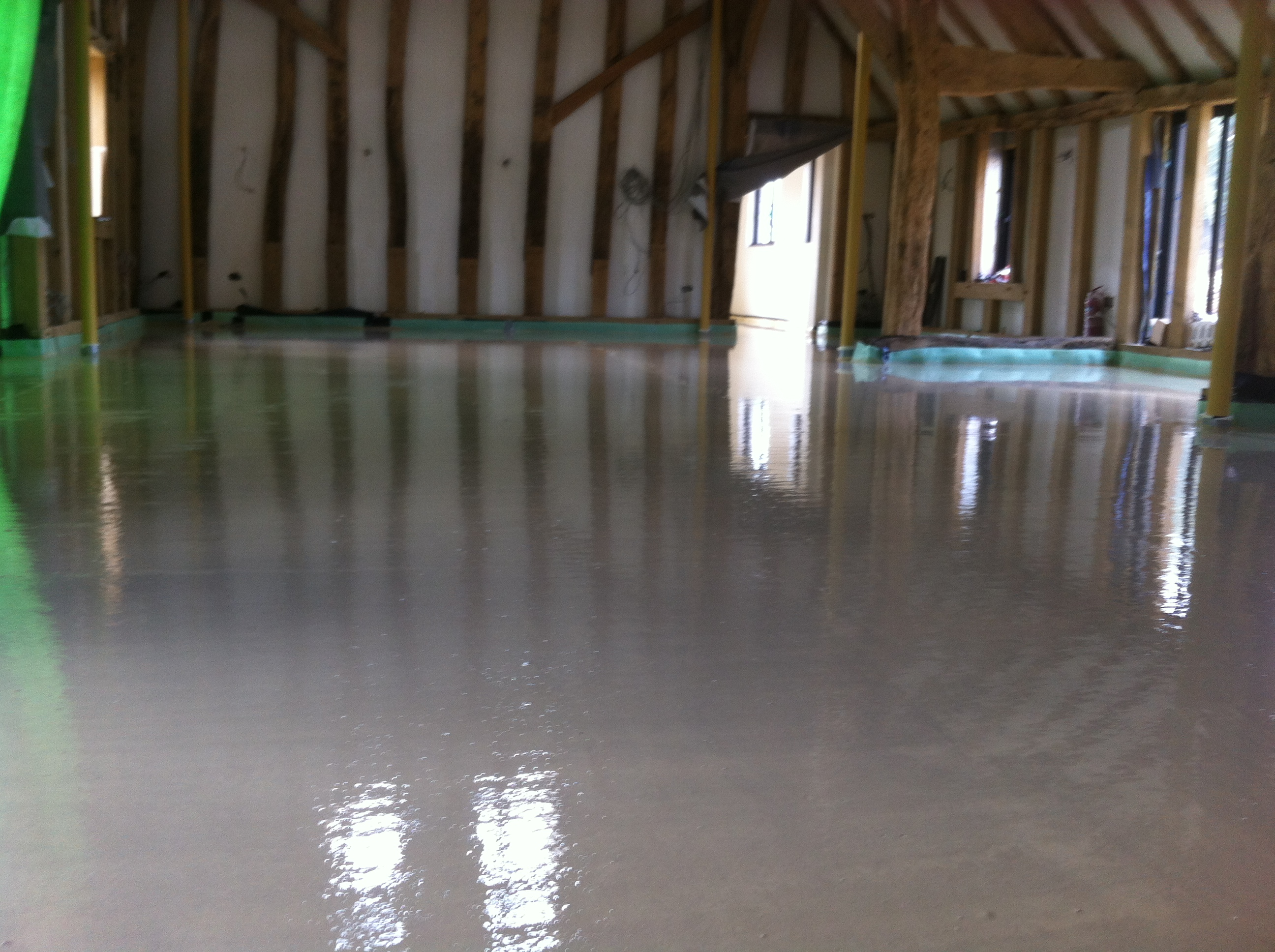 Floor Screeding Norfolk